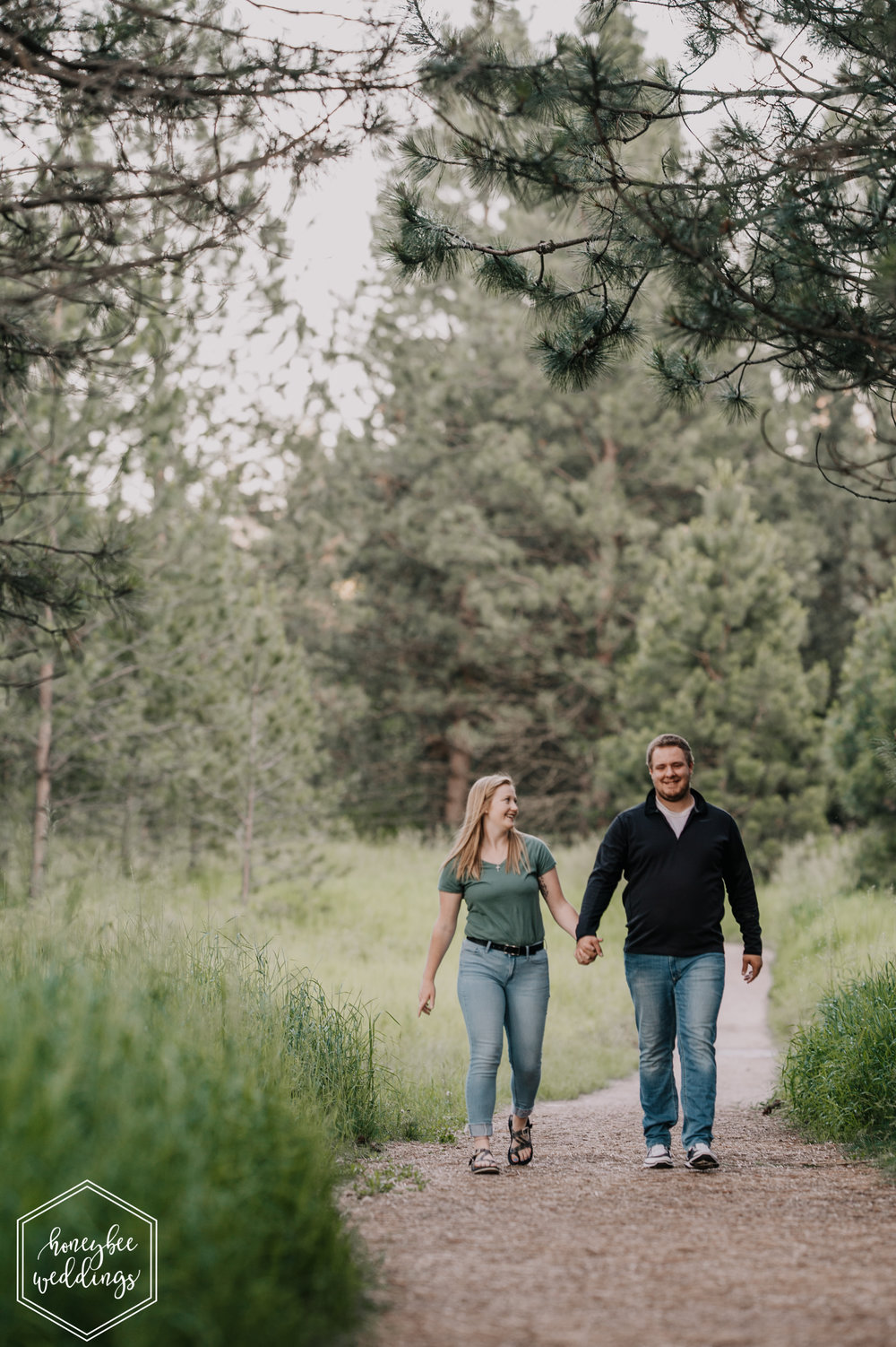 10 Montana Wedding Photographer_Missoula Engagement Session_Kenzie + Bobby 2018-7075.jpg