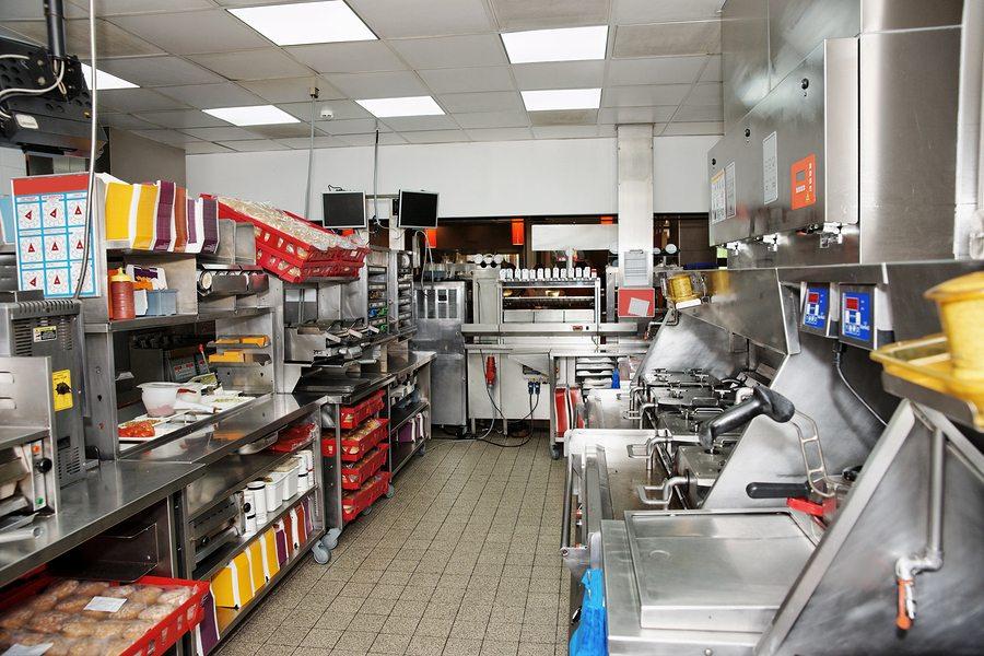Restaurants and the Bottom Line