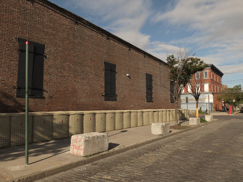 Initiatives — Resilient Red Hook