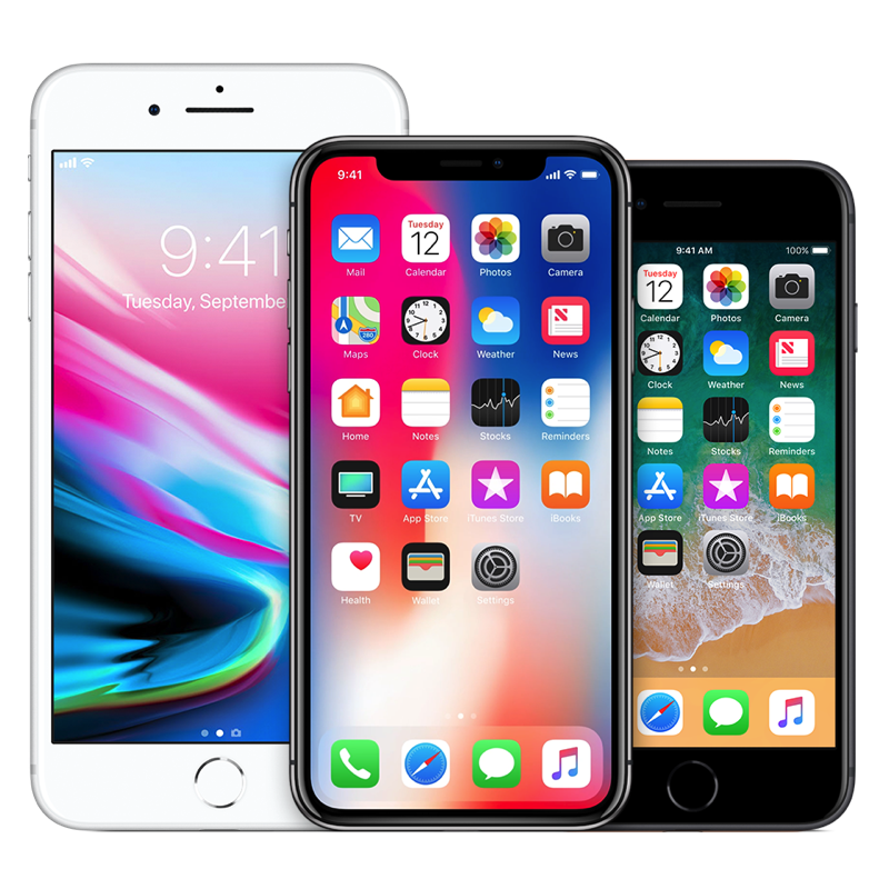 iphone screen repair - We carry out iPhone Screen Repair service on the following iPhone models: iPhone X, iPhone 8, iPhone 7, iPhone 6s, iPhone 6, and the 5 models.