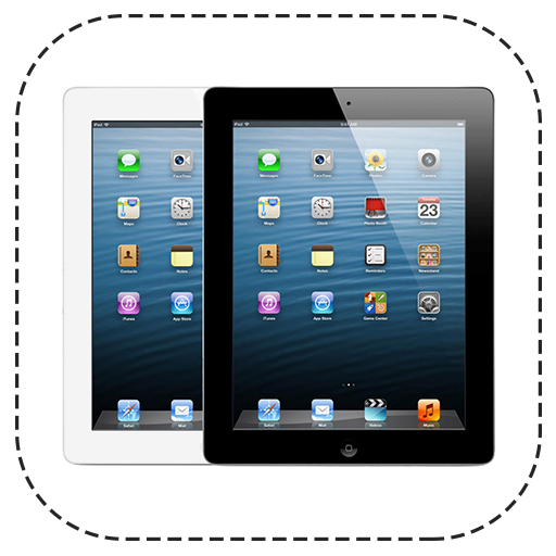 iPad 4 Screen Repair: £89 - Introduced in 2018, we can provide iPad 6 screen repair service with one year warranty. Please click on the button below to to book your repair or call 0207 100 1212.