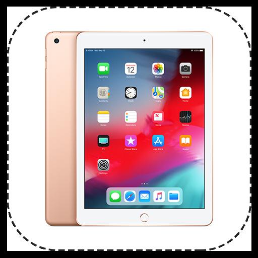 iPad 6 Screen Repair