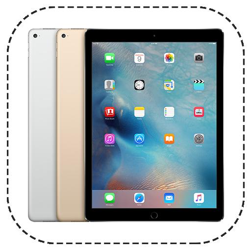 """iPad Pro 12.9"""" 2015 Screen Repair"""