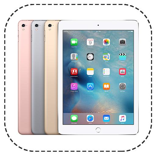 """iPad Pro 9.7"""" 2016 Screen Repair"""