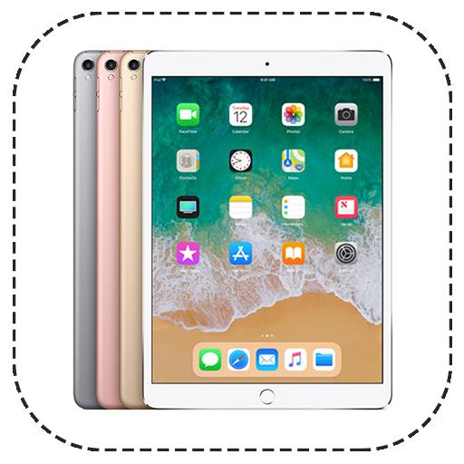"""iPad Pro 10.5"""" Screen Repair"""