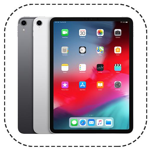 """iPad Pro 11"""" Screen Repair"""