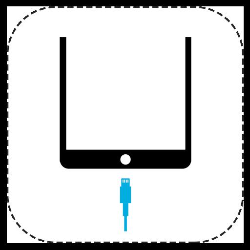 iPad 2 Charging Port Repair