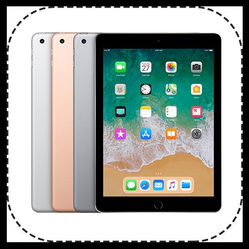 iPad 6 Repairs
