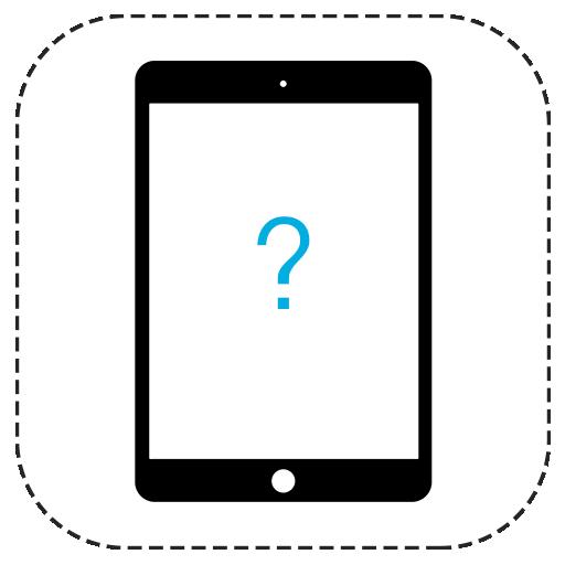 iPad 3 Diagnosis Service