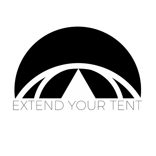Extend Your Tent