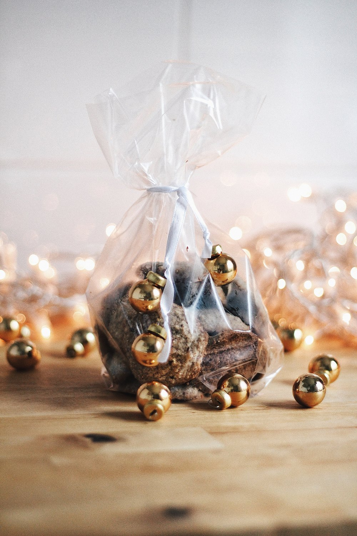Low Carb Buckwheat Vanilla Cookies