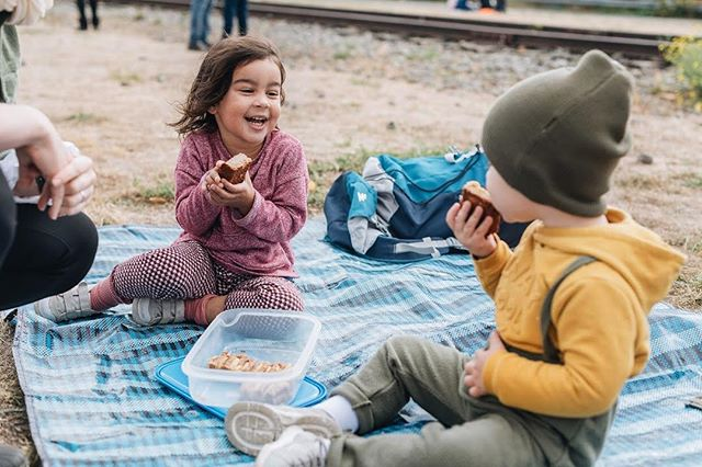 A friend of mine told me that children are sincere. I believe so, too. Here is an example from this weekend when our daughter and her friend enjoyed and finished our grain-free and sugar-free apple cake with not a single doubt. It's probably the biggest compliment to me.  Happy & Healthy ZoeLou & Nik ❤️ . . . #fitchickbakery #fitchickbakeryrecipes #glutenfreeapplecake #glutenfreeapplepie #glutenfreecake #happyhealthyfamily #daughtertime #mindfuleating #mindfulparenting #grainfreeapplecake #paleoapplepie #sugarfreeapplcake #grainfeee #sugarfree