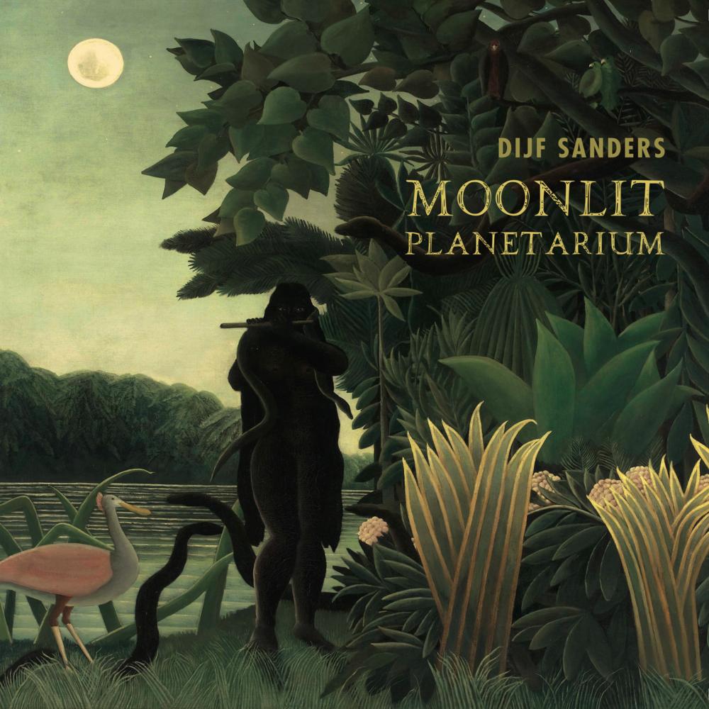 Moonlit Planetarium (2016)