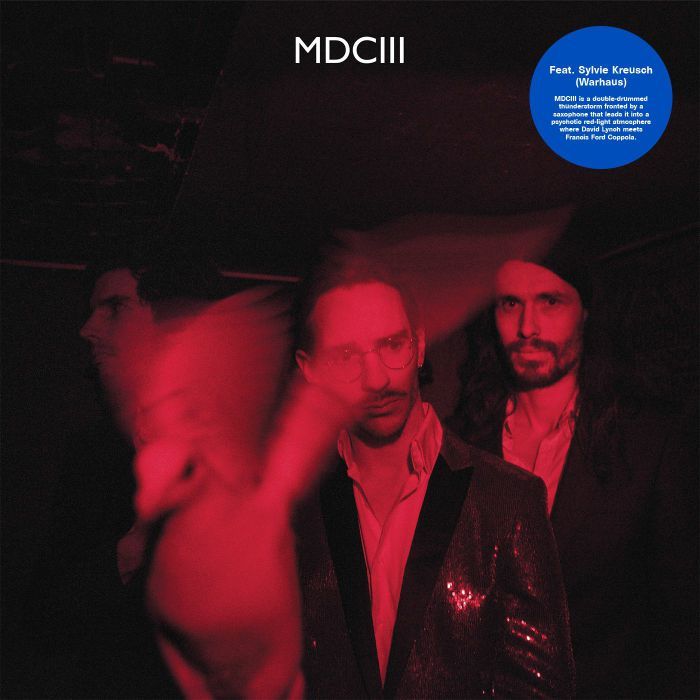 MDCIII (2018)
