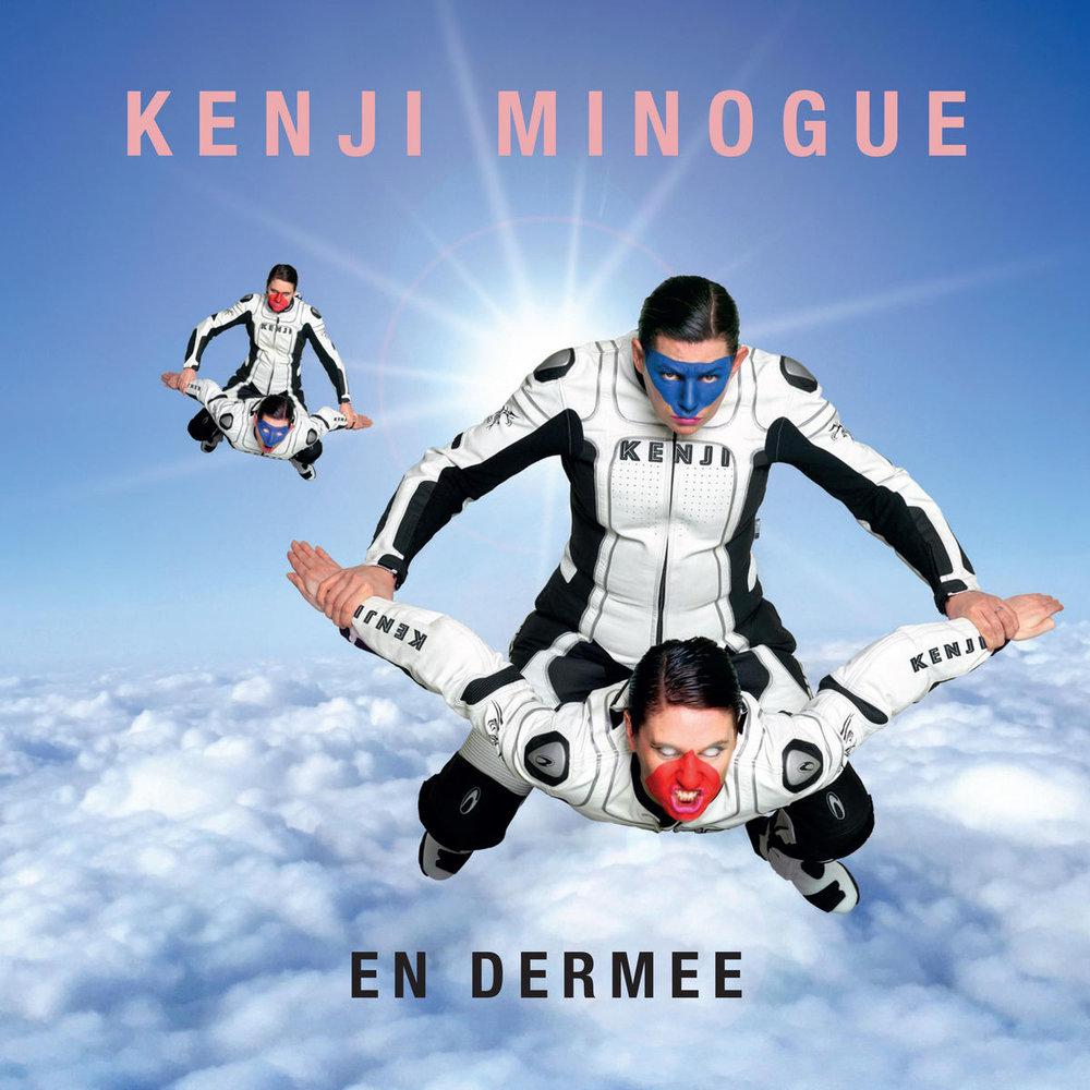 Kenji Minogue (2017)