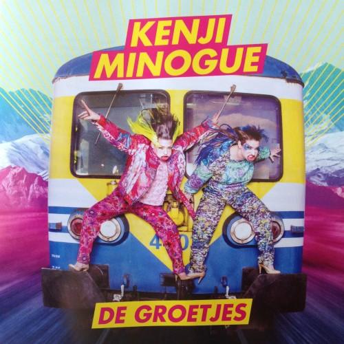 Kenji Minogue (2014)