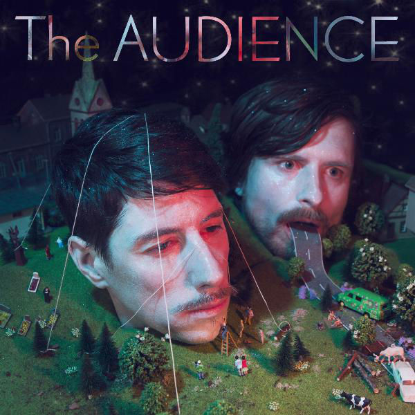 The Audience (2012)