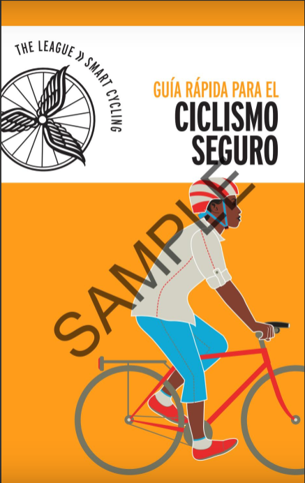 Cover of LAB Smart Cycling Quick Guide espanol MCM translated.png