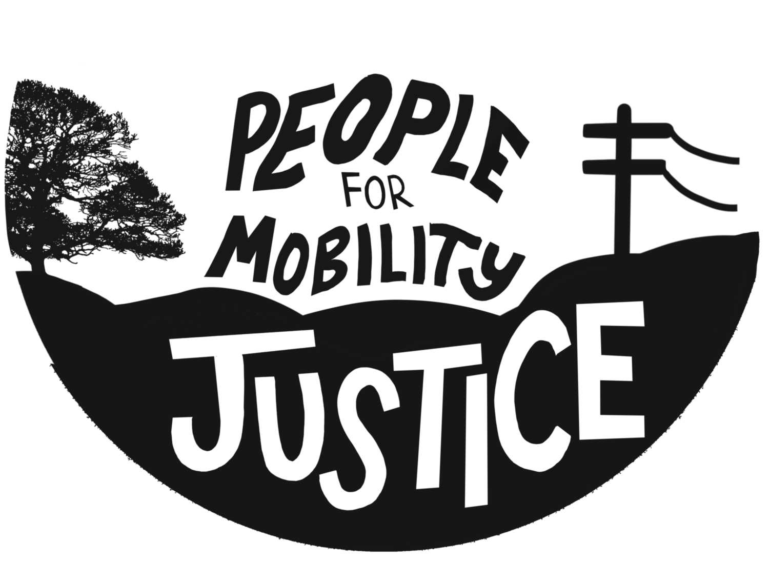 People For Mobility Justice