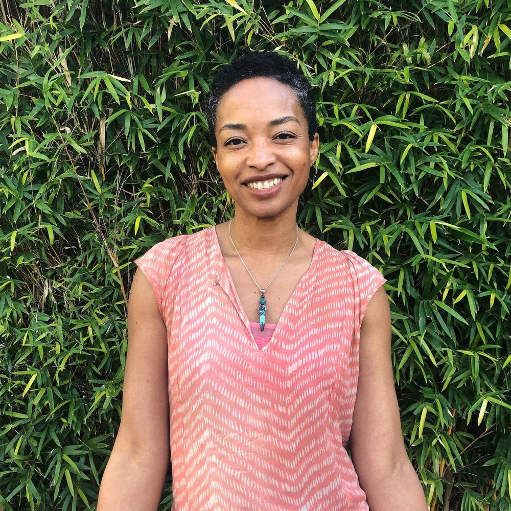 Kali Malikah   Thriving Communities Manager   Pronouns: she/her/hers