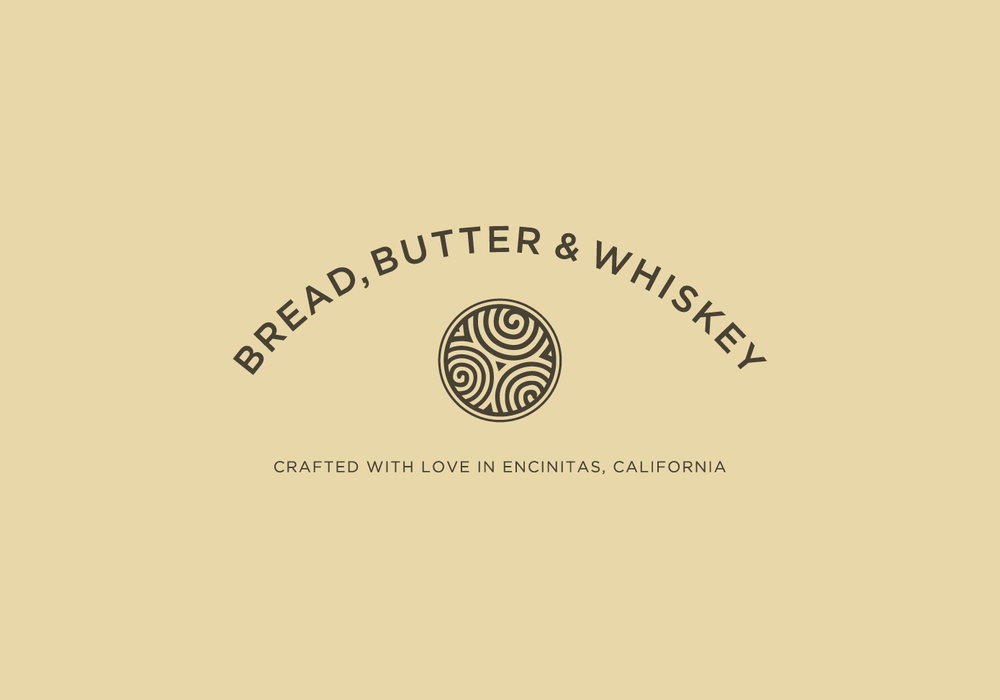 Bread, Butter & Whiskey