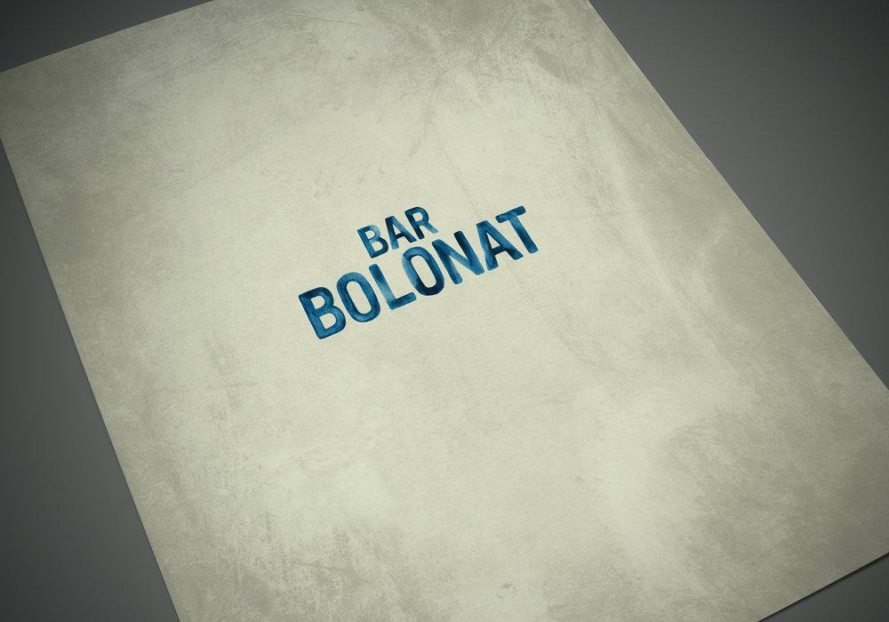Bar Bolonat Identity