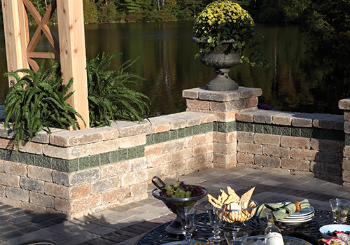 Landscaping services including landscape design in Northbook, Glenview, Buffalo Grove,IL