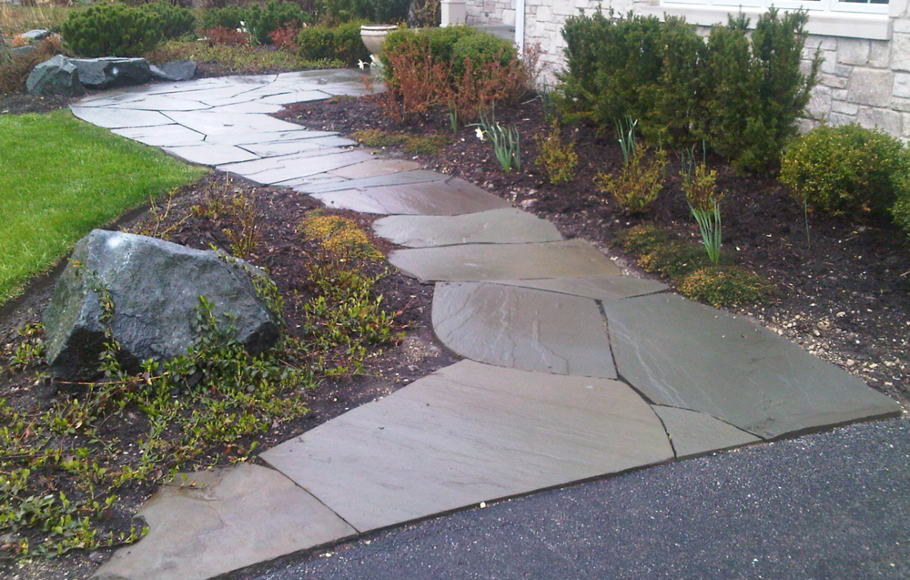 Patio designs, landscape design and other landscaping services in Nortbrook, Glenview, Buffalo Grove, IL