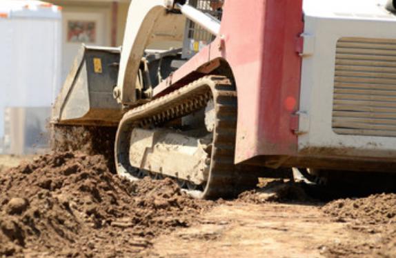Top grading landscape contractors in Northbook, Glenview, Buffalo Grove,IL