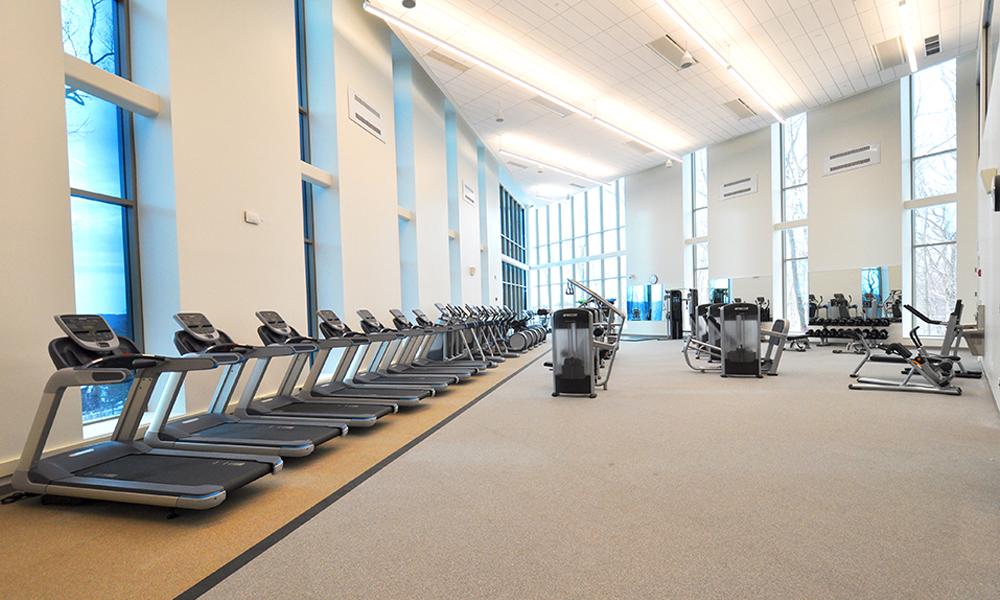 Weight room u information hq u zionsville community high school