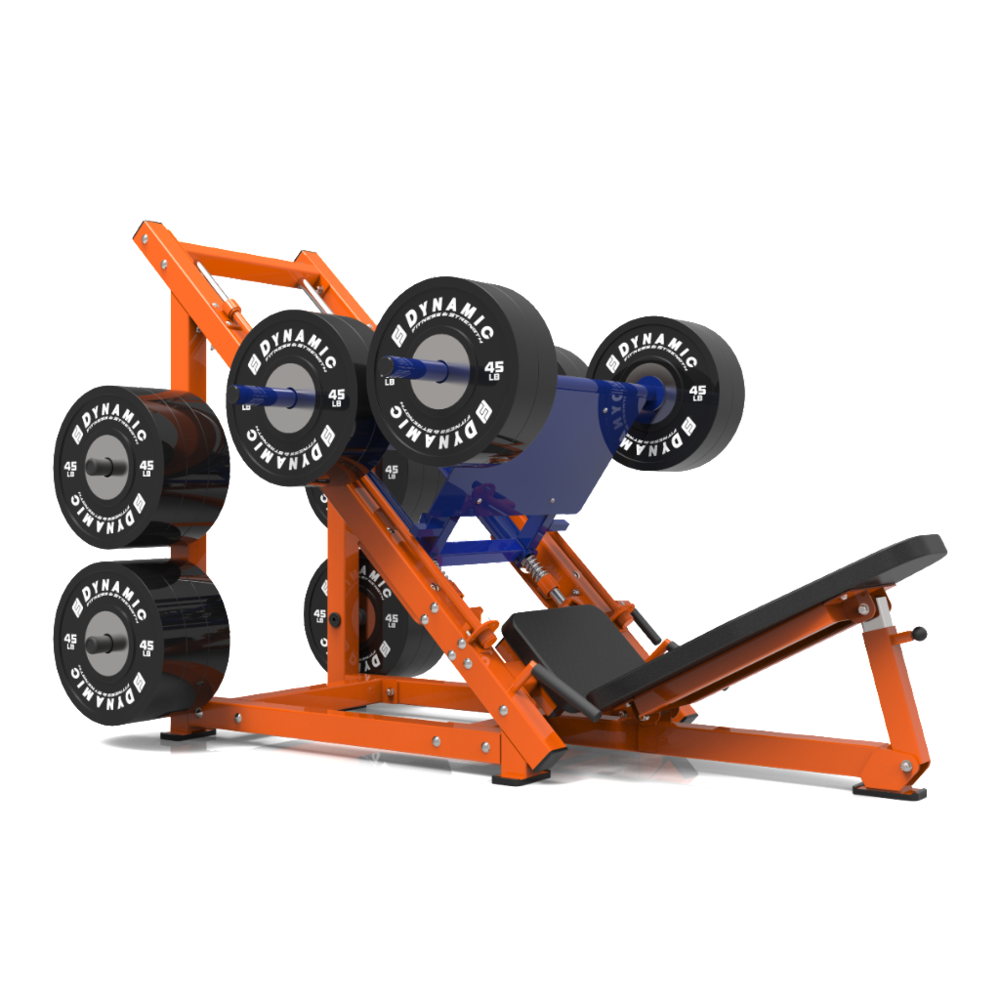 ULTRA PRO 45 Degree Leg Press.png