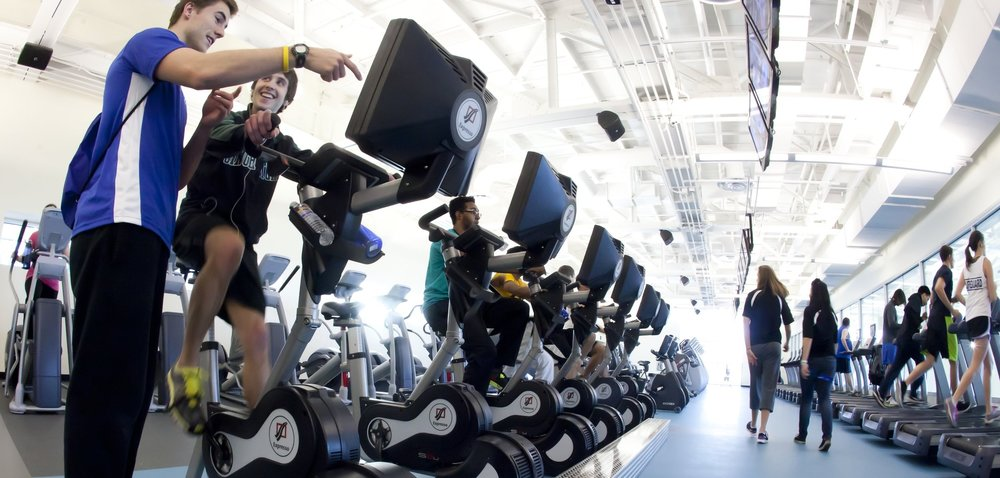 SUNY Binghamton's Expresso Bikes