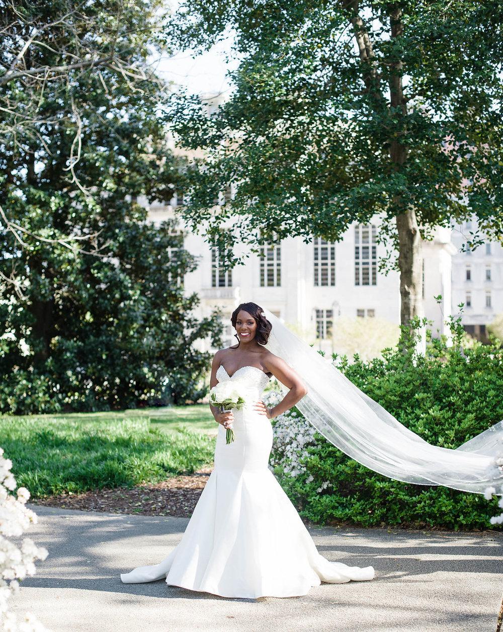 Coumbia SC Wedding Planner