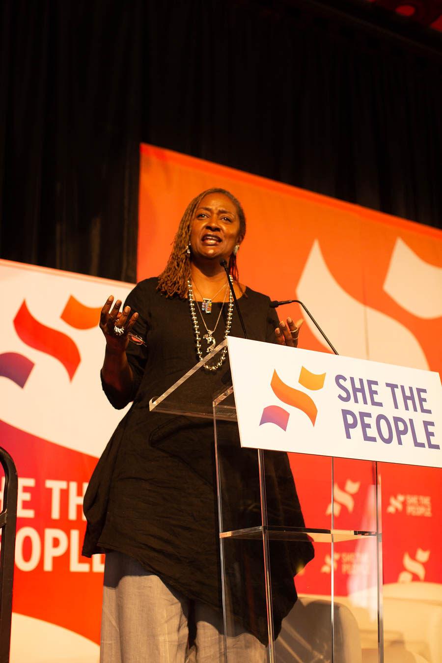 Holly J. Mitchell, California State Senator
