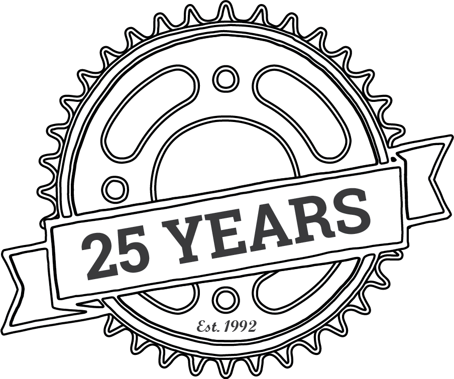 Gardner Enterprises 25 Year Badge Grey.png