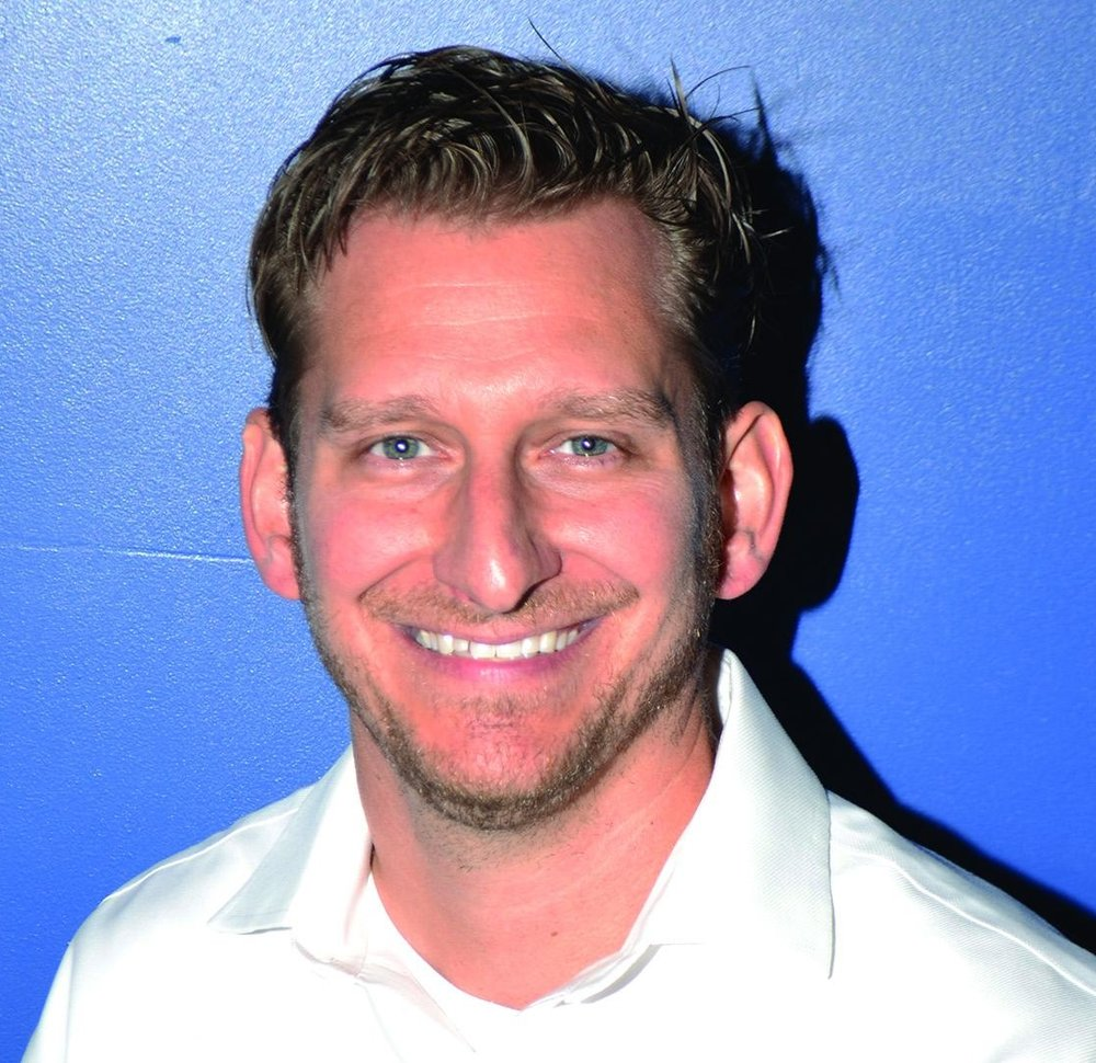 Jared Pfeifer - Publisher at Foodservice News