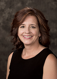 Mary Jo Larson - Publisher & President of Franchise Times