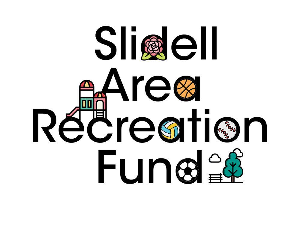 Slidell Area Recreation Fund
