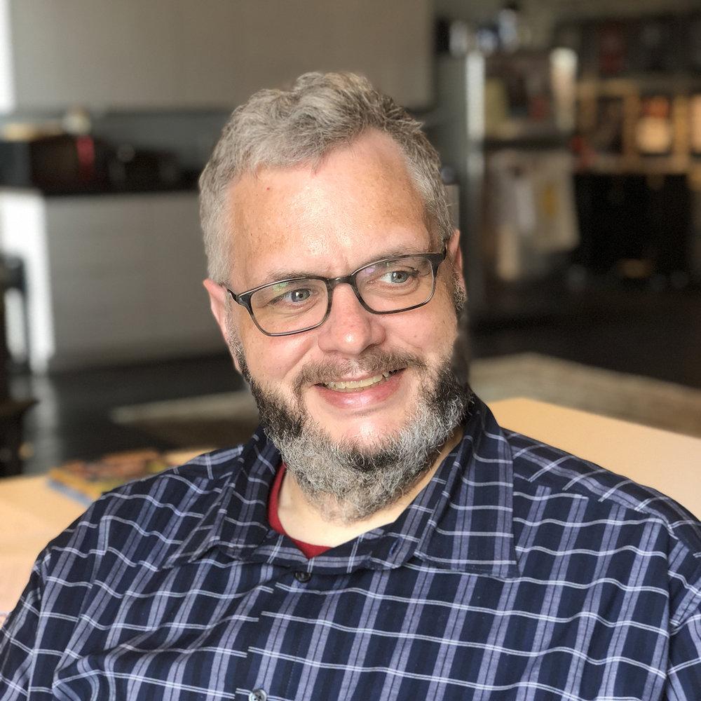 STEVEN SONNTAG, J.D., M.P.A. - Content Director