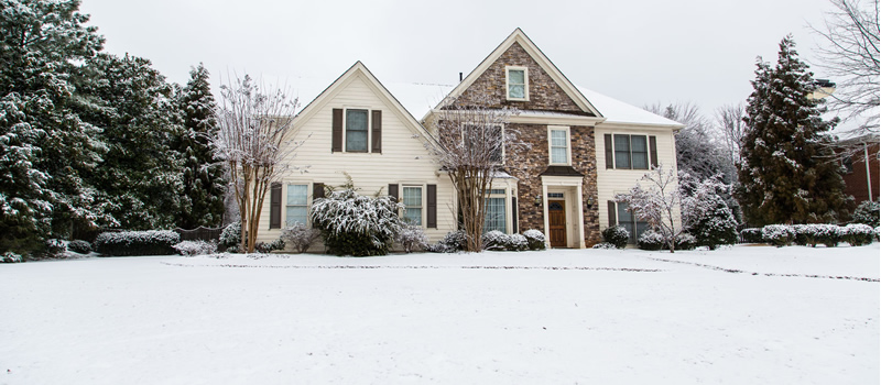Snow Management Services in Elmhurst, IL