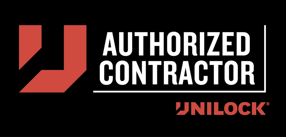 Unilock authorized landscaping contractor in Plainfield, IL