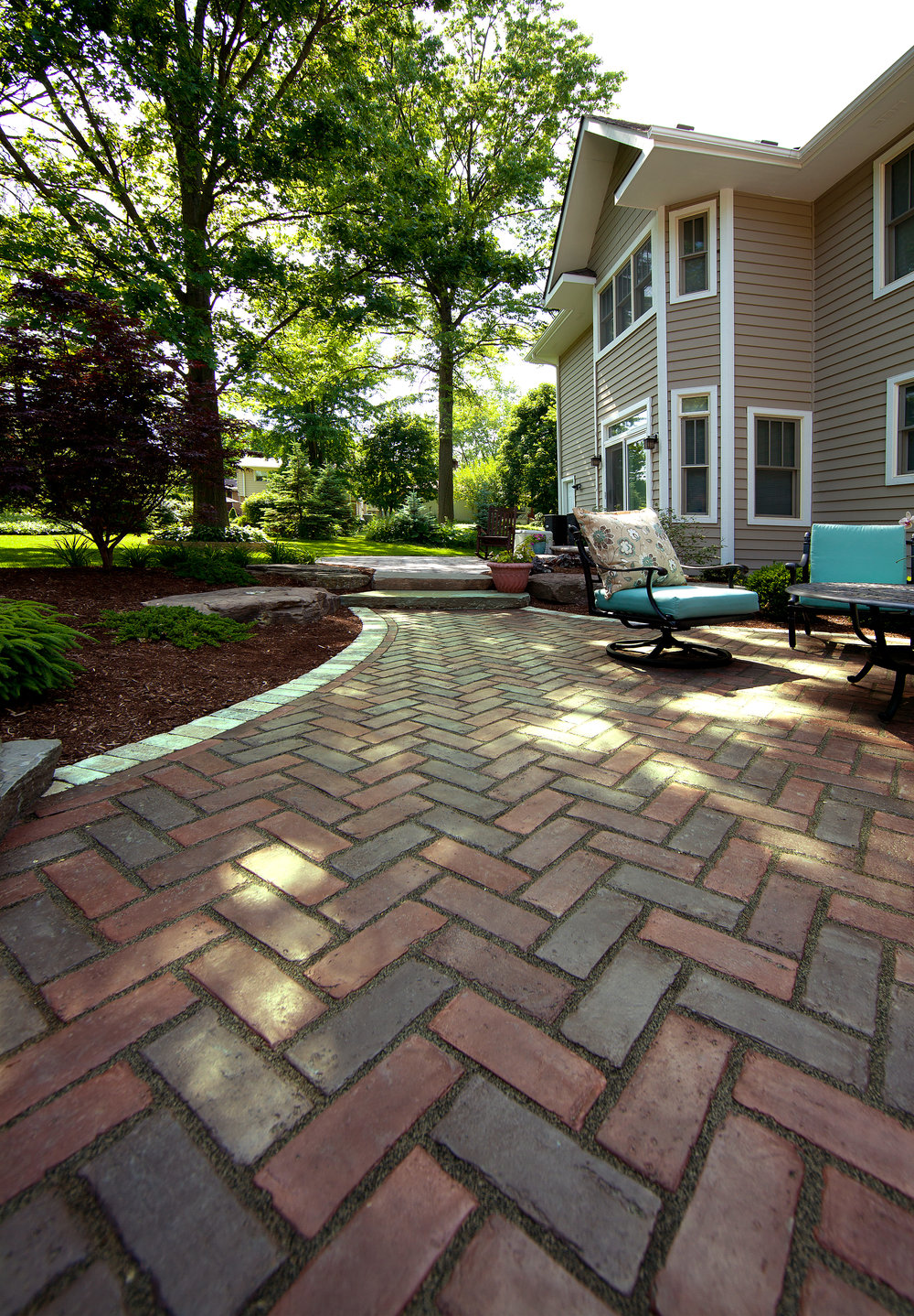 4 Tips for Protecting Your Plainfield, IL, Brick Patio