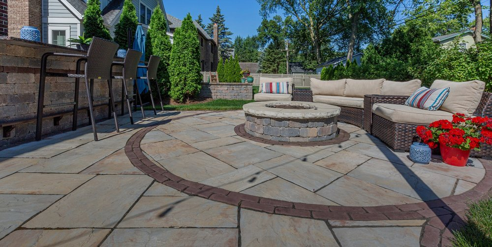 True Craftsmen of Fine Hardscapes