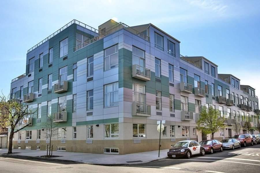 Lofts on Irving // 342 Eldert Street