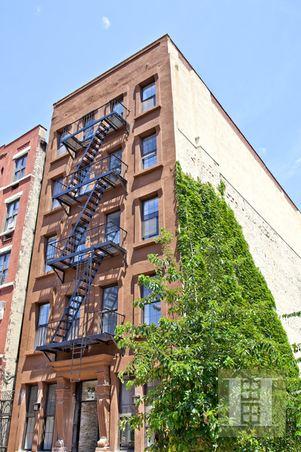 79 West 127th Street
