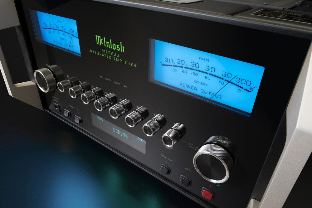 Electronics    Devialet    Marantz    McIntosh    NAD    Rega    Rotel