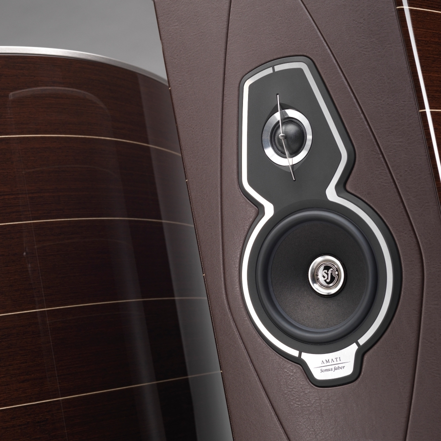 Speakers    Bowers & Wilkins    Dali    Devialet    KEF    Sonus faber