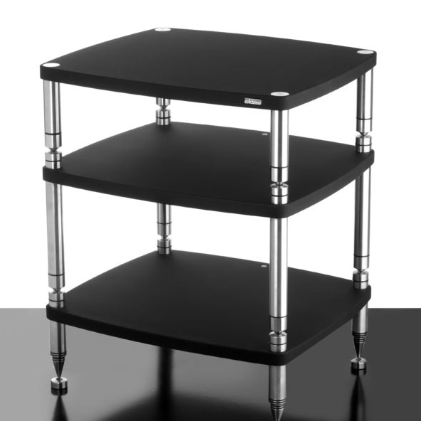Furniture & Accessories    Audioquest    Furman    Salamander Designs    Solidsteel