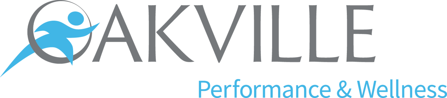 Oakville Performance & Wellness