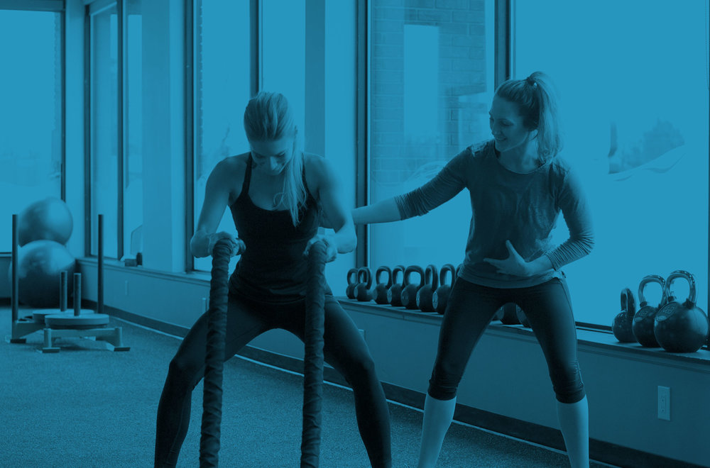 Personal Training in Oakville